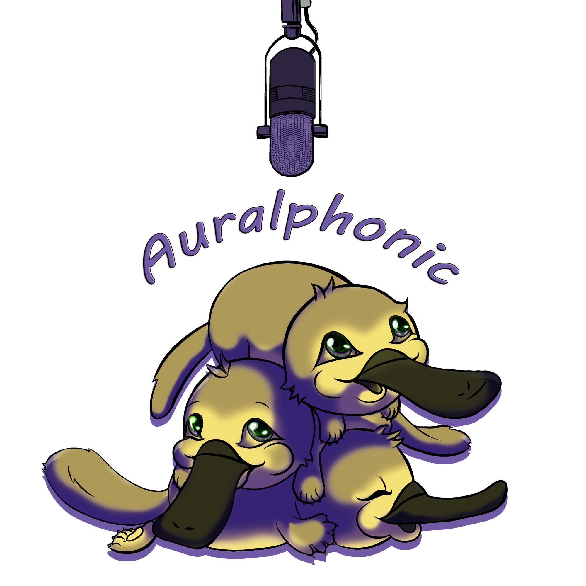 Auralphonic